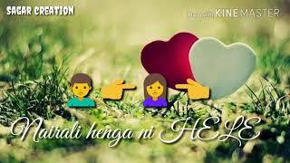 KrAzz- Yake bit Hodi |New WhatsApp stastus editi by Sagar