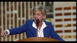 Jennifer Granholm DNC Full Speech 2012,