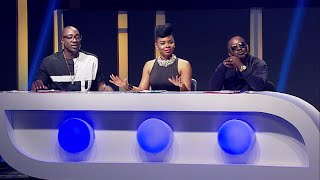 TECNO OWN THE STAGE EPISODE 12
