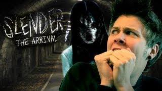 Slender The Arrival | EL TUNEL DEL HORROR Y LA NOVIA CELOSA | Ep. 2