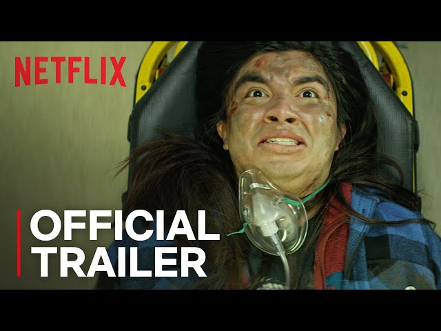 The Package | Official Trailer #2 | Netflix