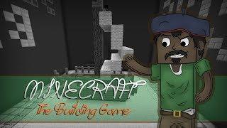 ماين كرافت: لعبة البناء - Minecraft: The Build Game - #1