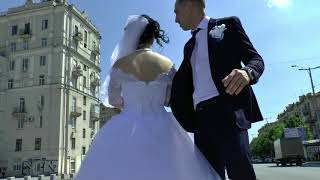 Свадьба 27.04.2018