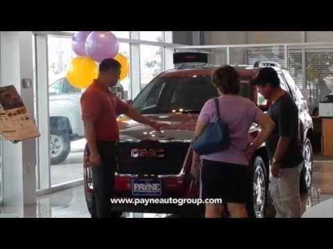 Payne buick gmc payne auto mall weslaco texas youtube for Payne motors in weslaco