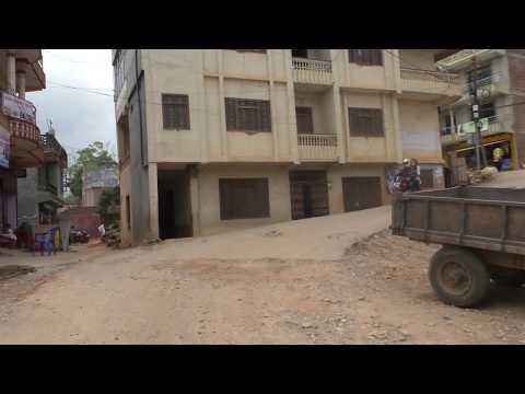 Discover nepal palpa Nepal video city tour must watch आखिर समा हेर्न पर्नएे भिडियो