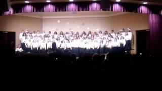 jasmine chorus concert