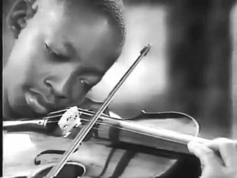 Broken Strings (1940) DRAMA