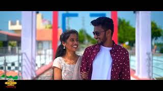 Telugu Pre-wedding Song 2021 | CHANDU💕ANUSHA - best songs for pre wedding shoot 2020 telugu