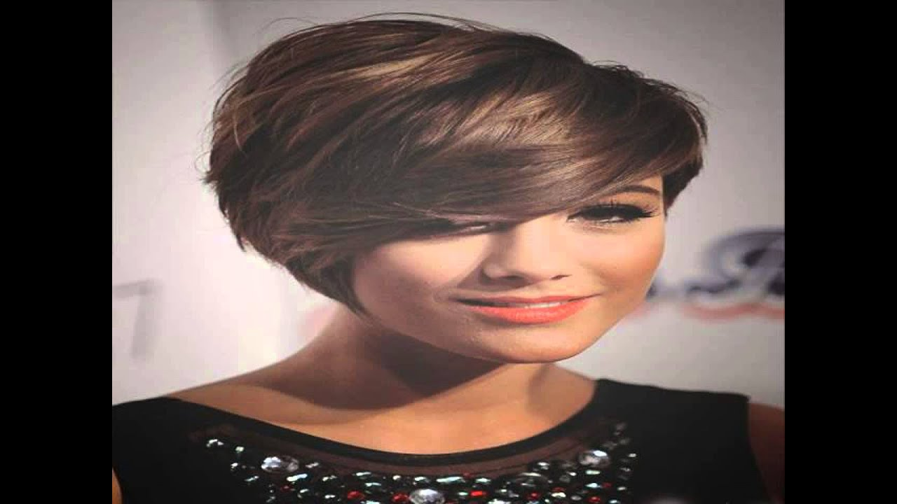 Short Ethnic Hairstyles: African American Short Hairstyles 2015