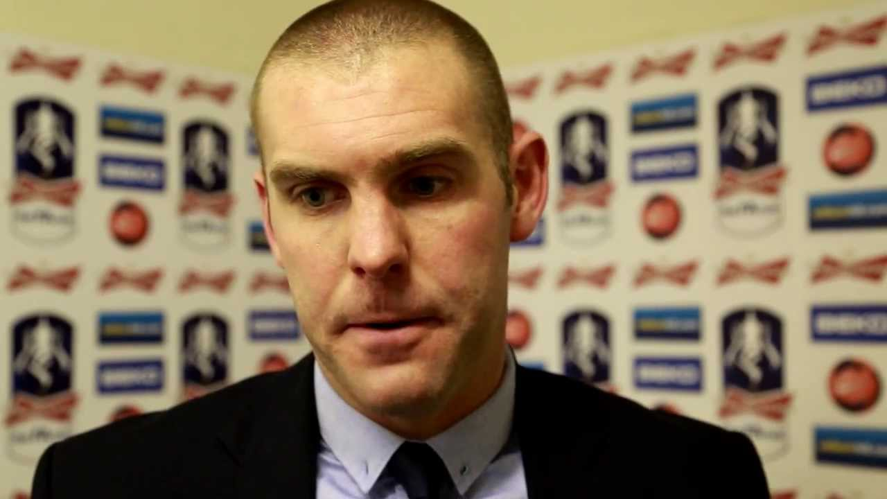 DERBY COUNTY Vs CHELSEA | Jake Buxton Post Match