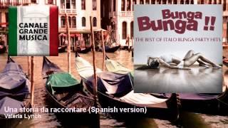 Valeria Lynch - Una storia da raccontare - Spanish version