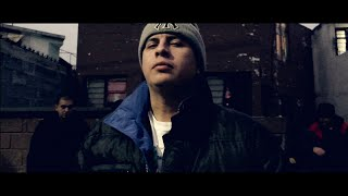 HERIDAS - UNDER SIDE 821 (Video Oficial)