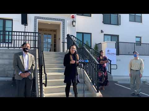Oakland Mayor Schaaf, OUSD's Kyla Johnson-Trammel - Affordable Housing to Recruit, Retain Teachers