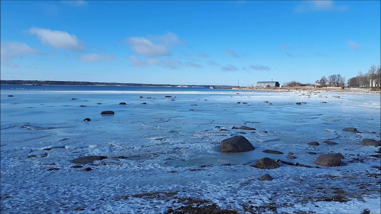 Stroomi beach