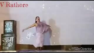 Koyaliya gati hai hot Arkestra dance video mp4