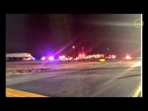 Bomb Threat On Delta Flight Headed To Israel At JFK Airport