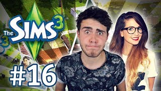 The Cutest Toddler | Sims with Zoella #16