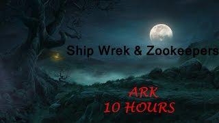 Download Lagu Ship Wrek & Zookeepers - Ark [10 HOURS] mp3