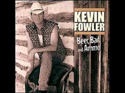 Kevin Fowler - Speak of the Devil