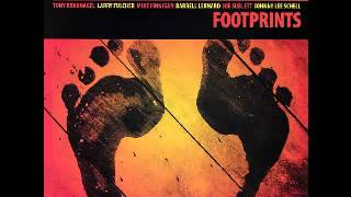 Phantom Blues Band - Footprints - 2007 - Barnyard Blues - Dimitris Lesini Blues