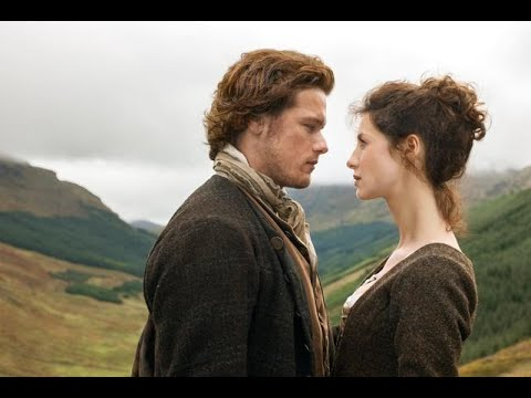 Outlander: Jamie and Claire's 10 Best Moments