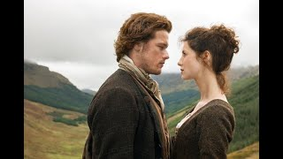 Video Outlander: Jamie and Claire's 10 Best Moments download MP3, 3GP, MP4, WEBM, AVI, FLV November 2017