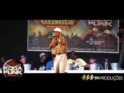 MC Fany :: A loirinha mais ousada do funk está de volta :: Full HD
