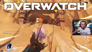 Overwatch MOST VIEWED Twitch Clips of The Week! #93