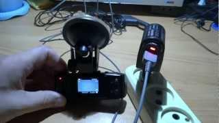 видео Купить автомобильный адаптер питания с USB. Гарант-Сервис