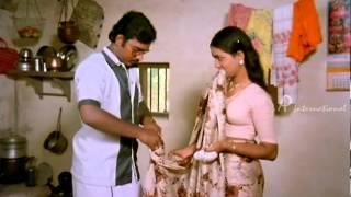 Mundhanai Mudichu - Bhagyaraj Accepts Oorvasi