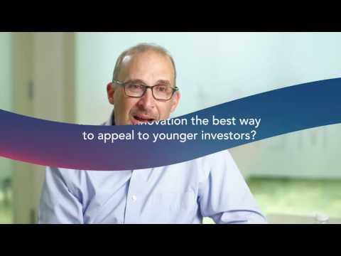 Stuart Rubinstein, Senior Vice President, Digital Solutions at Fidelity Investments