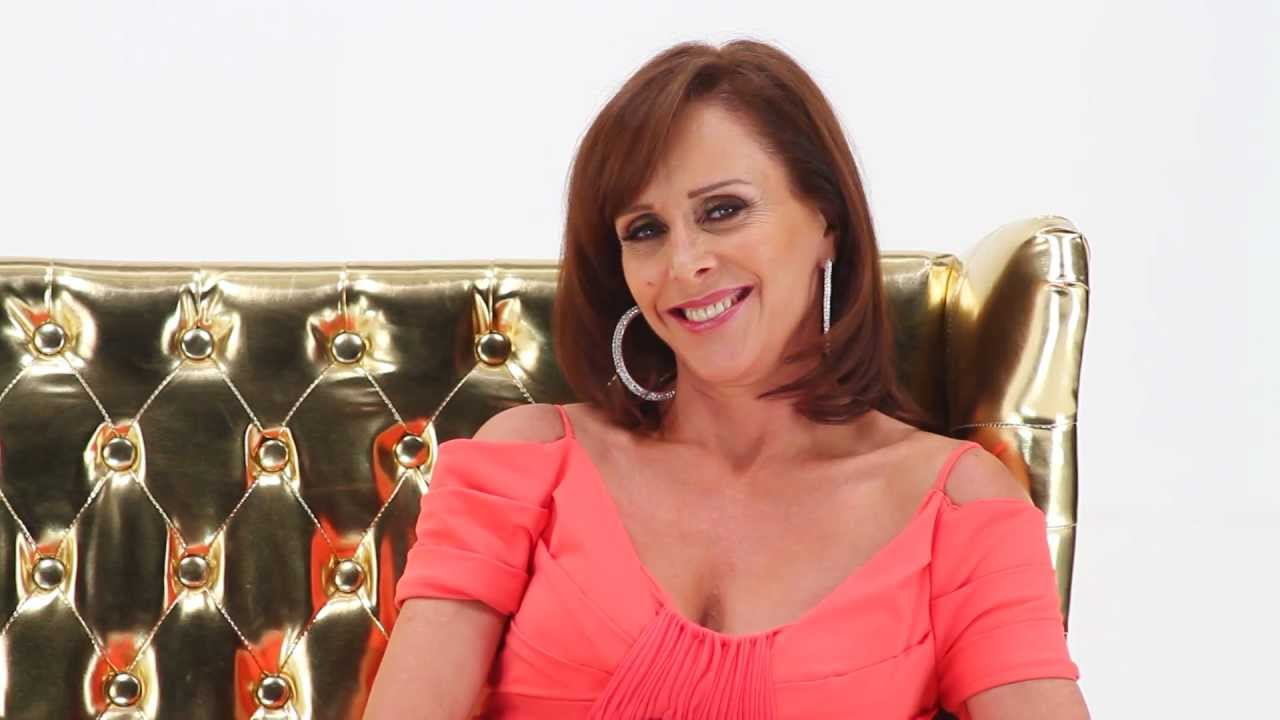 Luz Maria Jerez Nude Photos 78