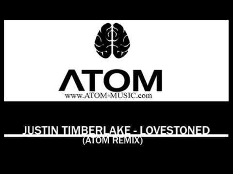 Justin Timberlake - Lovestoned (AtoM Remix)