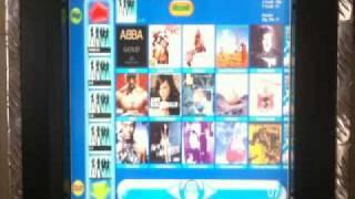 Videobox Jukebox Demo