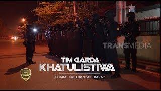 THE POLICE | Garda Khatulistiwa Penjaga Keamanan Kota Pontianak (23/05/19)