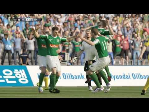FIFA 15 Pirin Blagoevgrad Career Mode #1 Трансфери и Приятелски мач