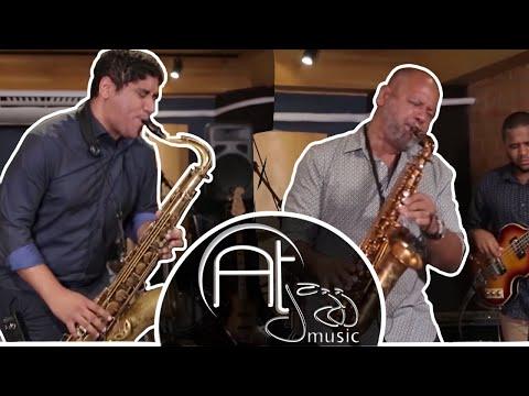 AT JAZZ Music #7 - Josué Lopez e Angelo Torres