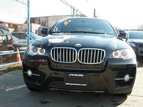 2011 Bmw X6 For Sale Youtube