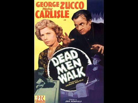 Dead Men Walk (1943) Full Film