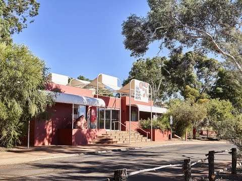 Emu Walk Apartments At Ayers Rock Resort
