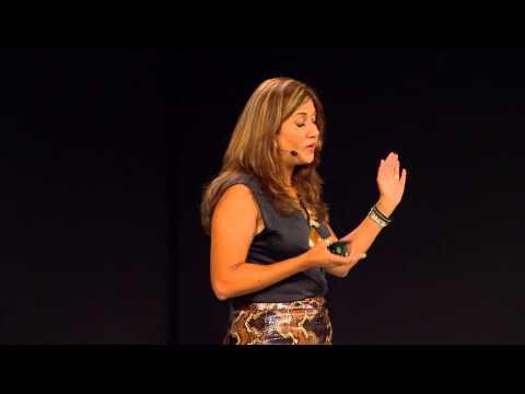 Nilofer Merchant speaking at Platform Summit 2013