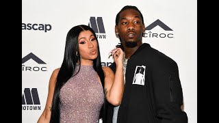 Is Cardi Really Offset?
