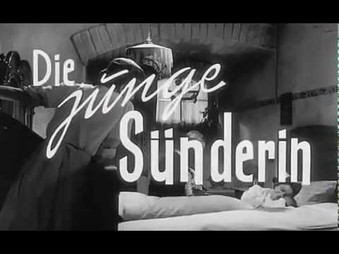 Rudolf Prack Die junge Sünderin 1960