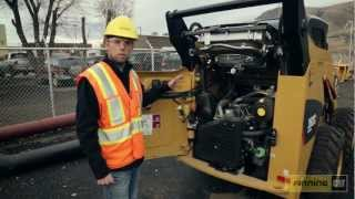 Skid Steer Loader - What makes a Cat a Cat | Finning Compact Edmonton Thumbnail