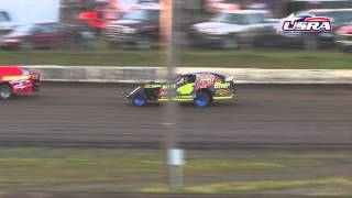 2013 USRA Awards Banquet Video