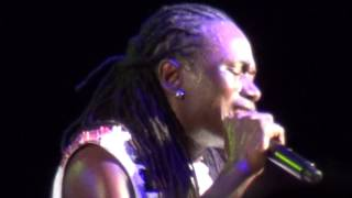 "Brother B - ""I Gotta Go"" - White in the Moonlight 2013 - Moonlight City - Grenada"