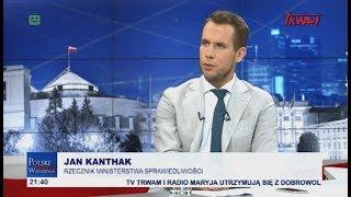 Polski punkt widzenia 18.08.2018