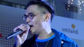 Panah Asmara - Afgan (Live from Friday Fusion at South Quarter Dome)