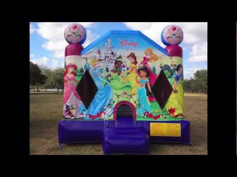 Jump It Up Party Rental