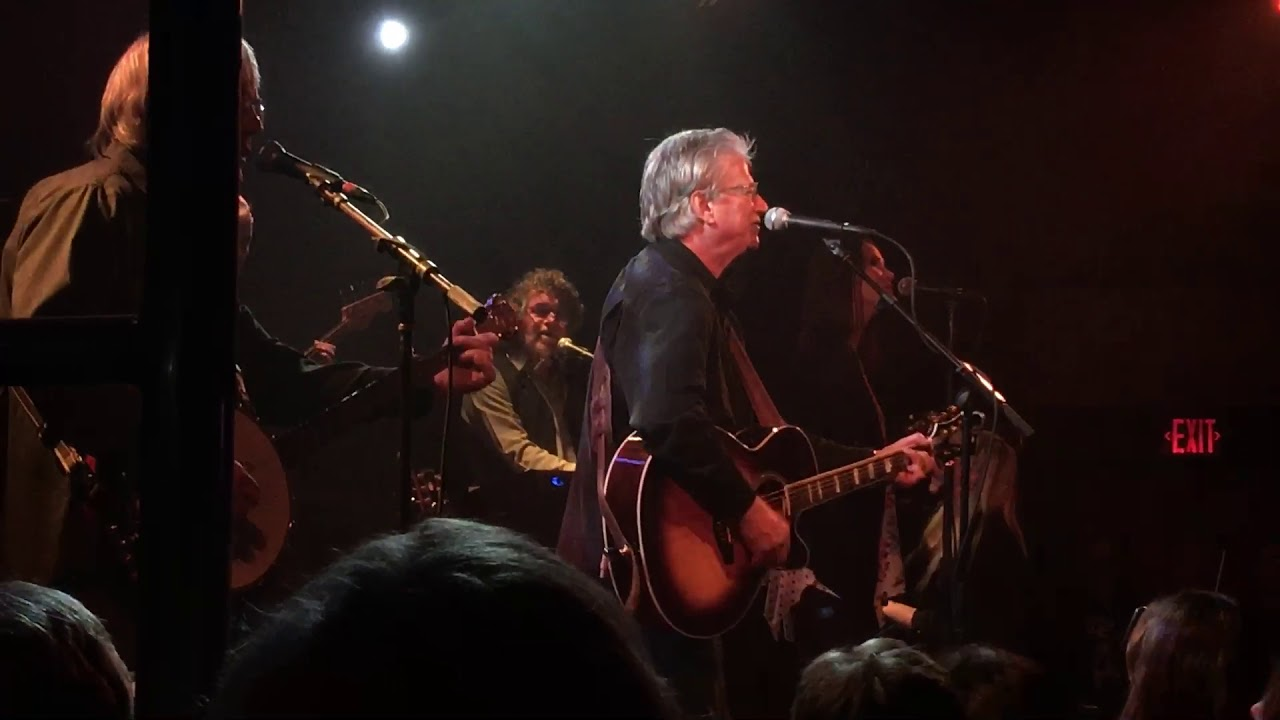 Richie Furay, Timothy B Schmit Deliver: Poco Show | Best Classic Bands